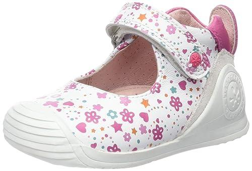 Biomecanics 162134, Mocasines para Bebés: Amazon.es: Zapatos y complementos