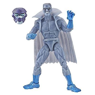 """Marvel Captain Marvel 6"""" Legends Grey Gargoyle Figure for Collectors, Kids, & Fans: Toys & Games"""
