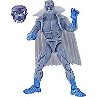 """Marvel Captain Marvel 6"""" Legends Grey Gargoyle Figure for Collectors, Kids, & Fans"""