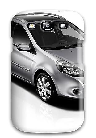 Amazon.com: Cute Tpu ZippyDoritEduard Renault Clio 31 Case ...