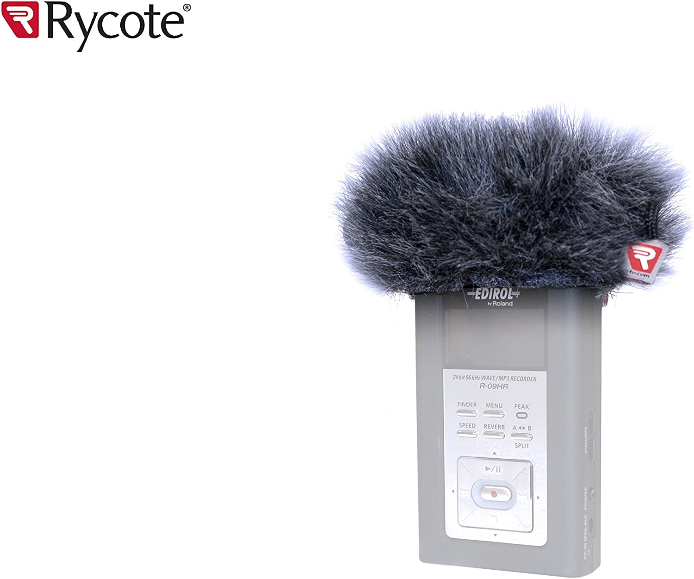 Roland Rycote 055372 Mini Windjammer for Edirol R09