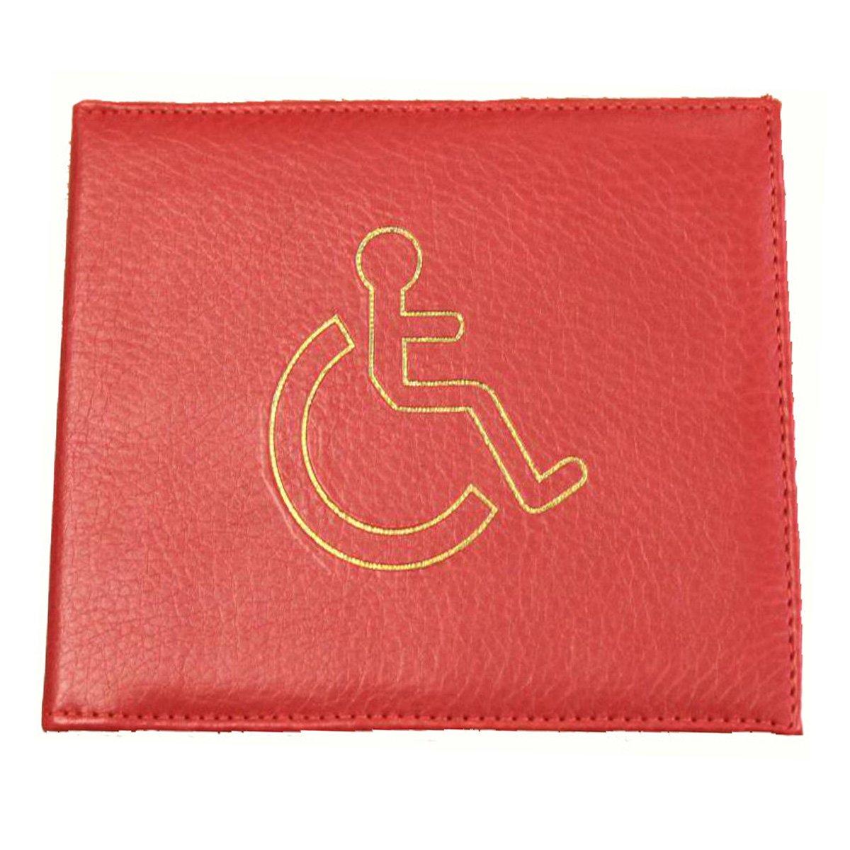 KABELBAUM - 5316_21 Halter für Behindertenausweis Phonedirectonline