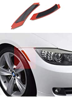 BMW 3 Series OE LCI Wing Mirror Cover Painted Any BMW Colour 2009-11