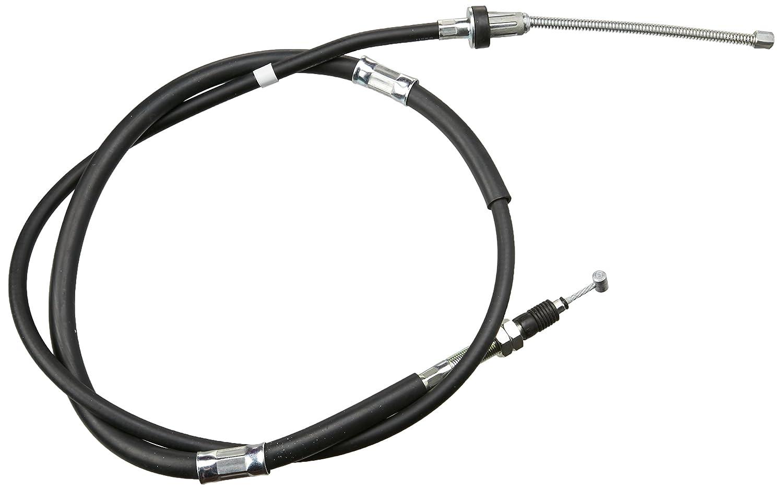 ABS K10188 Cables del Freno de Estacionamiento ABS All Brake Systems bv