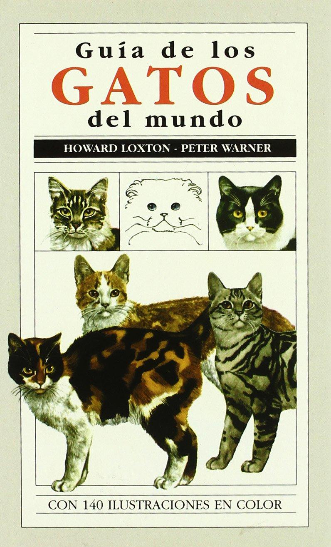 Guía de los gatos del mundo (Spanish) Hardcover – 1976