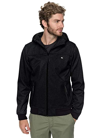 incredible prices popular stores lowest price Quiksilver Brooks Bonded Veste Homme