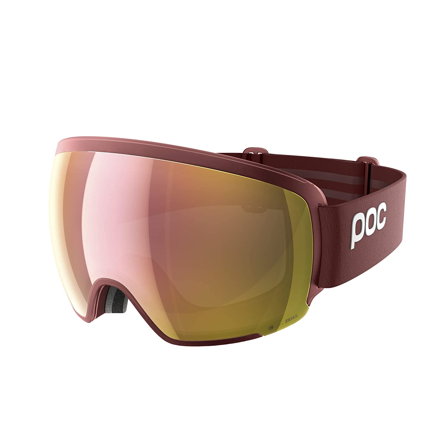51b1cad298 Amazon.com   POC Sports Orb Clarity Goggles   Sports   Outdoors