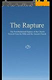 The Rapture (English Edition)