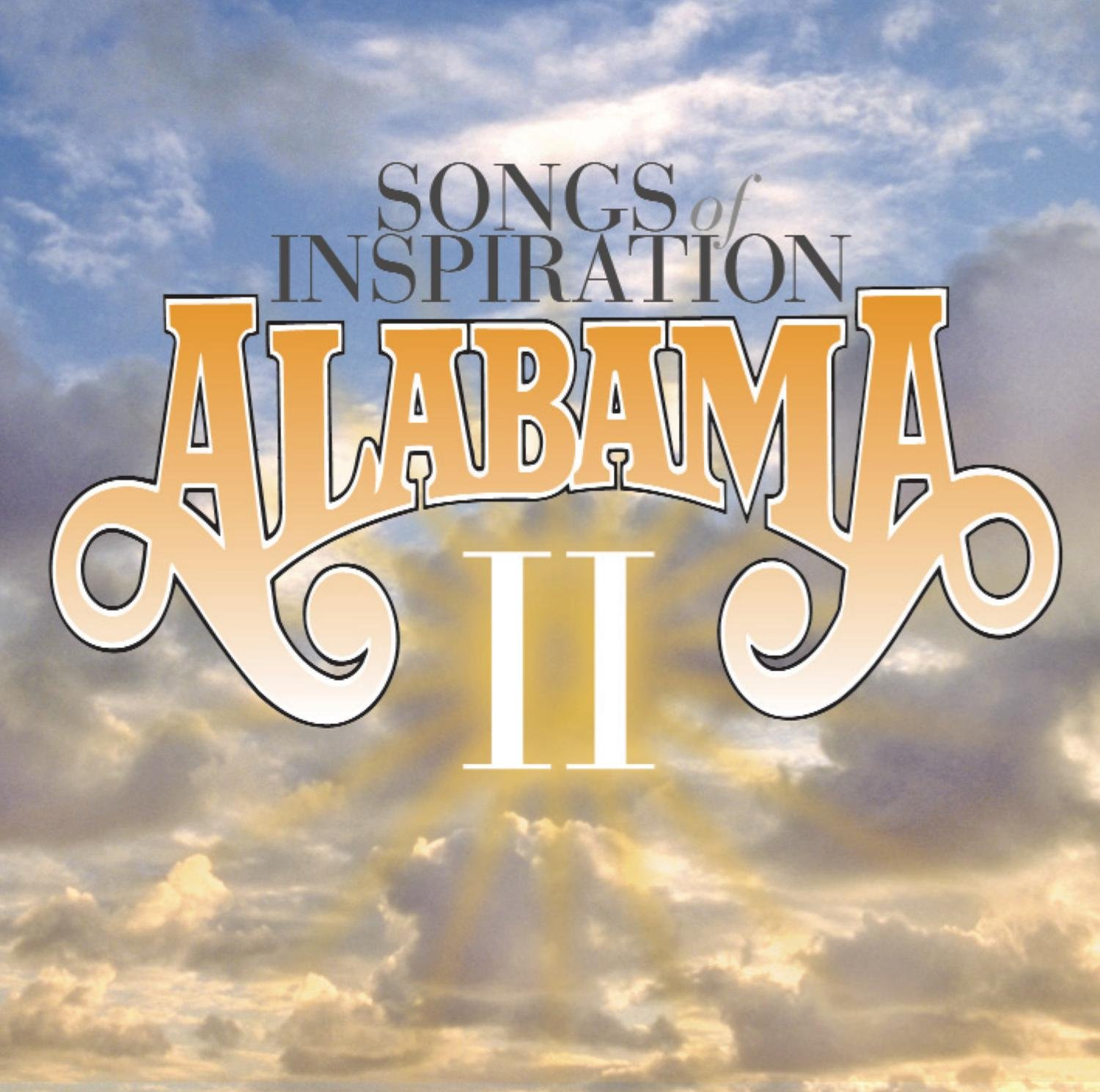 Songs of Inspiration II by Sony Music Nashville