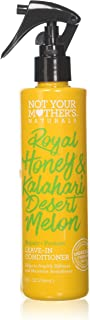 product image for Not Your Mothers not Your Mother's Leave-in Conditioner Royal Honey & Kalahari Melon - 8 Oz