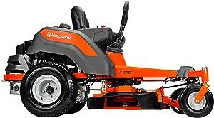 Husqvarna Z242F 42 in. 18 HP Kawasaki Hydrostatic Zero Turn Riding Mower