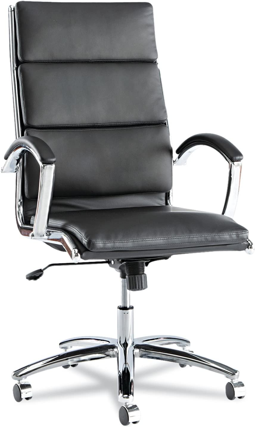 Alera Neratoli High back Swivel Chair review