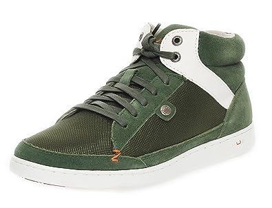 Schuhe Hub Herren Industry GreenWhite Dk Sneak zMqVGLUpS