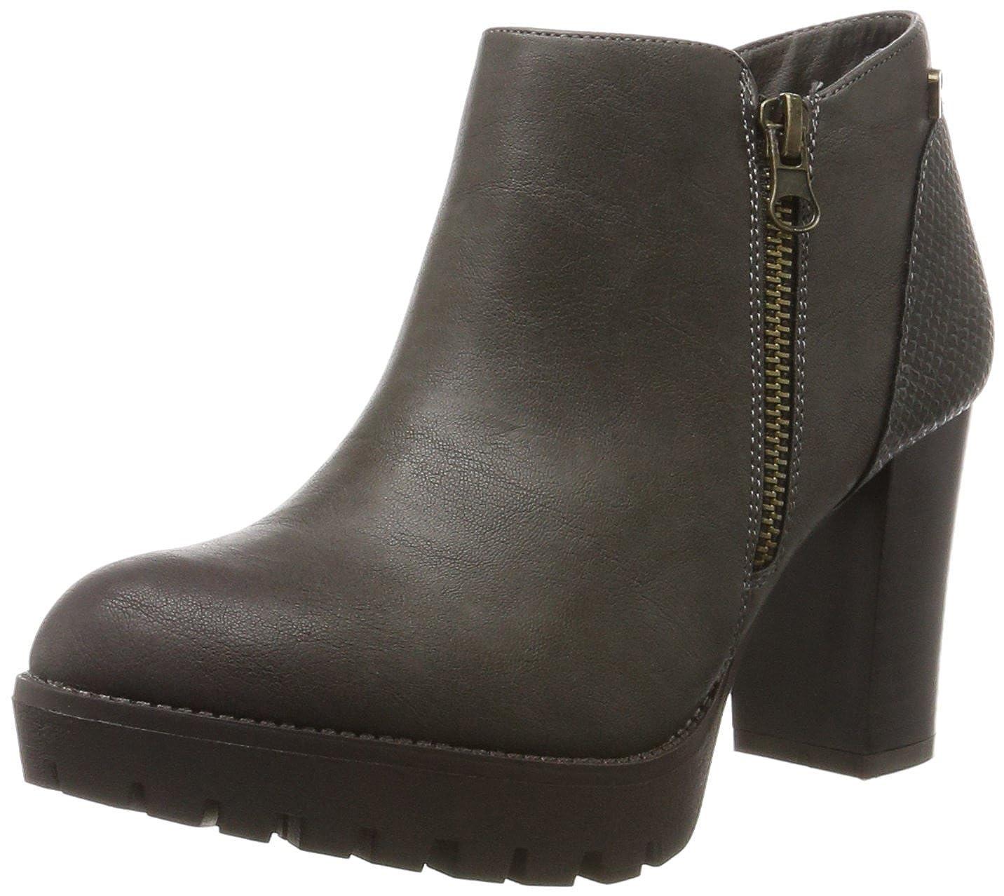 Complementos Y Xti 063658 Botas es Para Amazon Mujer Zapatos wA8Uq