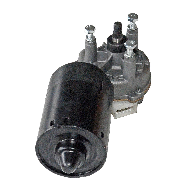 Eléctrico Motor para limpiaparabrisas 1 C0955119: Amazon.es: Coche y moto