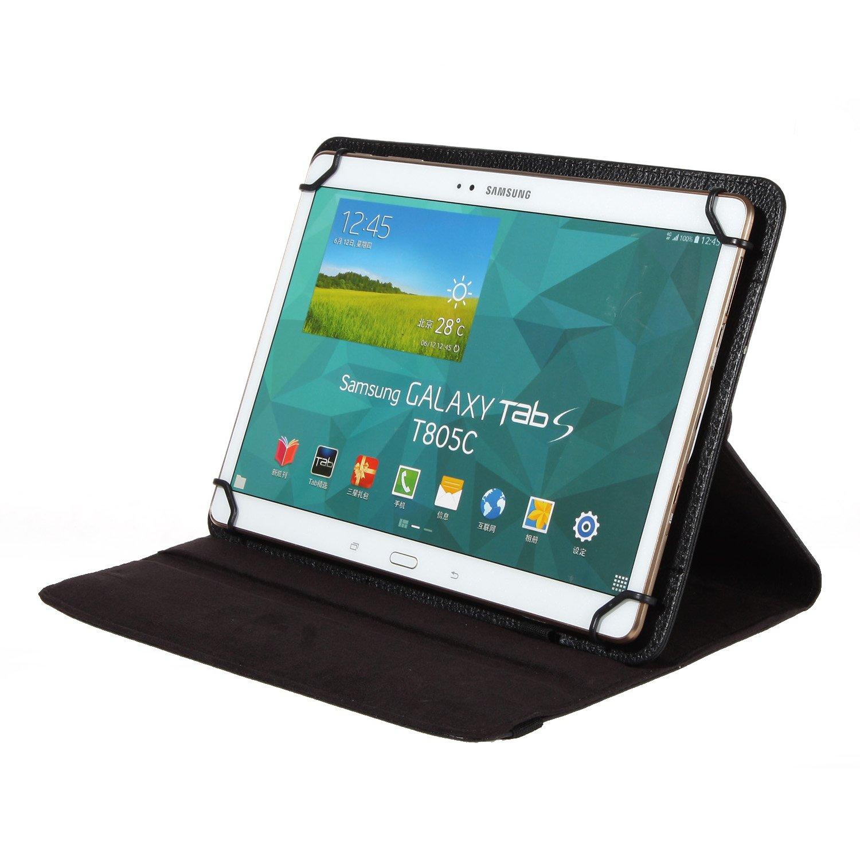 Cell Phones & Accessories 2x Universal Tab Tasche Aufstellbar Für Alle 8 Zoll Tab Schutzhülle 360 Grad