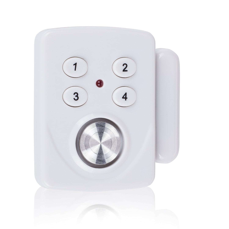 Smartwares SC33 Door and Window Alarm - Code alarm - 100 dB: Amazon