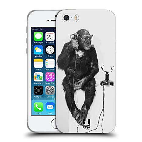 coque iphone 5 singe