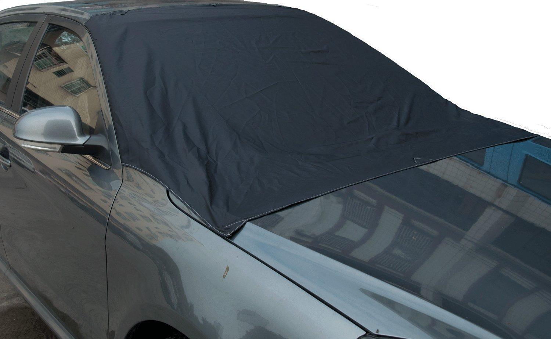 Car Snow Cover Windshield Snow Cover and Sun Windsheild Sun Shade DXZ01