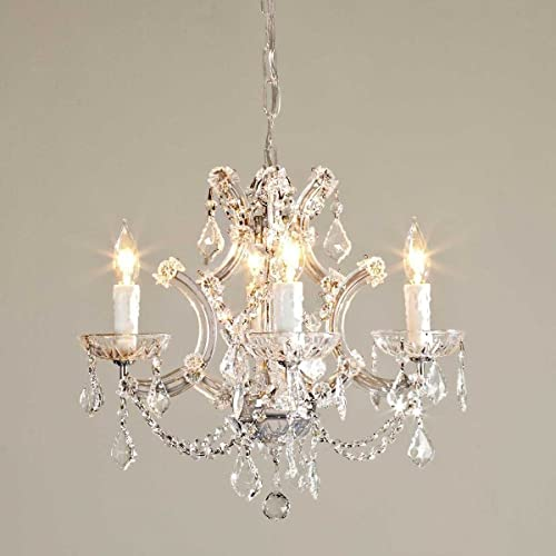 Saint Mossi Crystal Maria Therese Chandelier Lighting