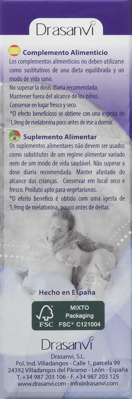 Drasanvi Complemento Alimenticio - 50 ml: Amazon.es: Salud y cuidado personal
