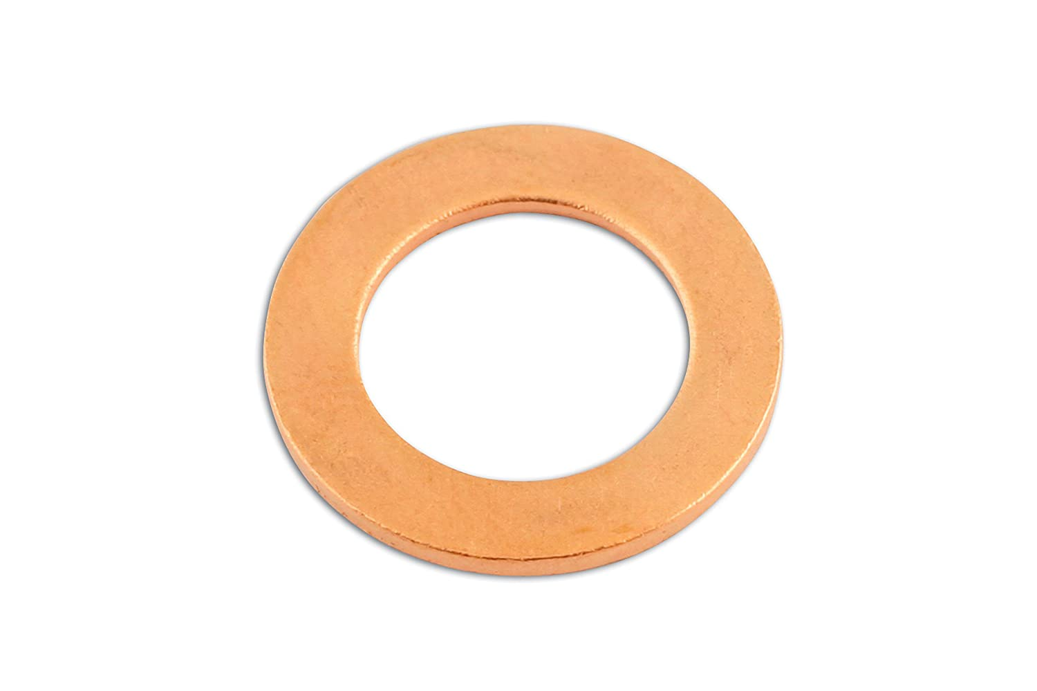 Connect 31831 M10 x 16 x 1mm Copper Sealing Washer The Tool Connection Ltd.