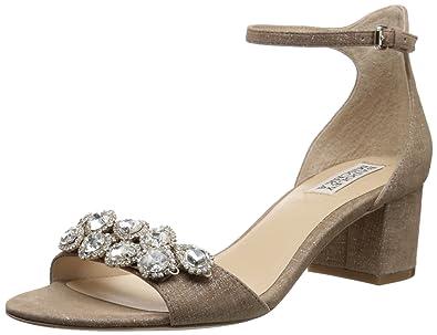 86e74fd4226 Amazon.com  Badgley Mischka Women s Clove Dress Sandal  Shoes