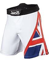 Jaco UK Resurgence Fight Shorts