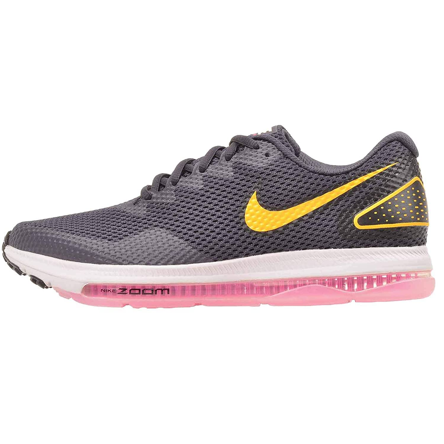 MultiCouleure (Gridiron Laser Orange noir 006) Nike W Zoom All Out Low 2, Chaussures de Running Compétition Femme 44.5 EU