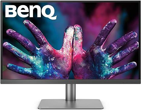 BenQ PD2720U - Monitor Profesional para Diseñadores de 27