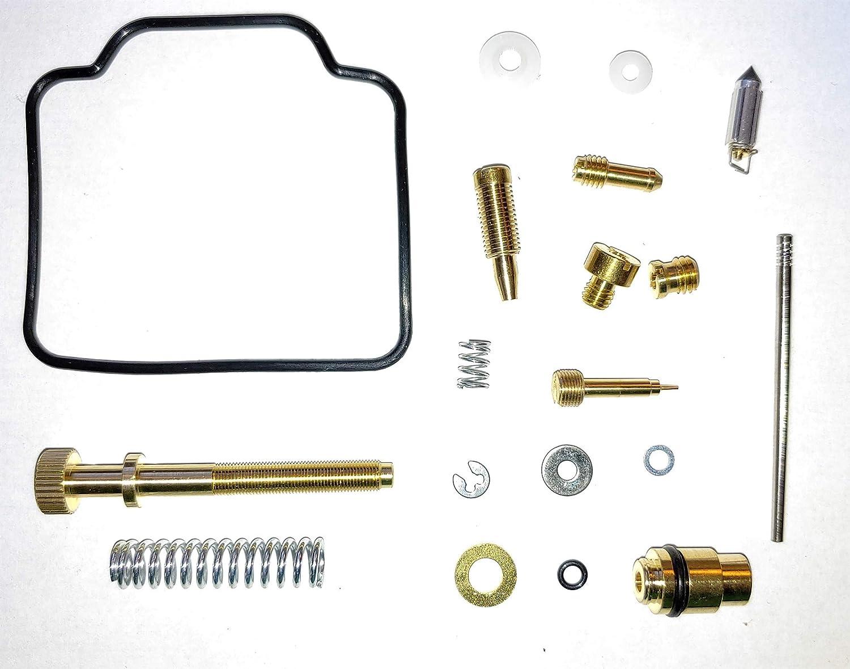 Mag Engine Plug Kit 12-36304 Factory Effex