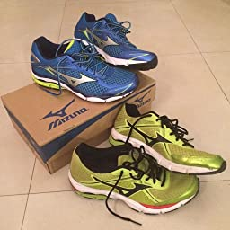 Mizuno Wave Ultima 7 Amazon