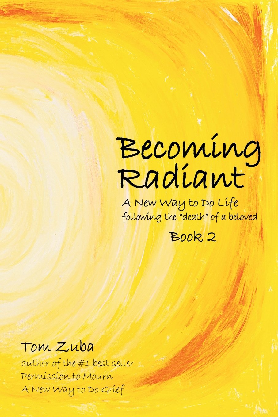 Becoming Radiant Following Death Beloved
