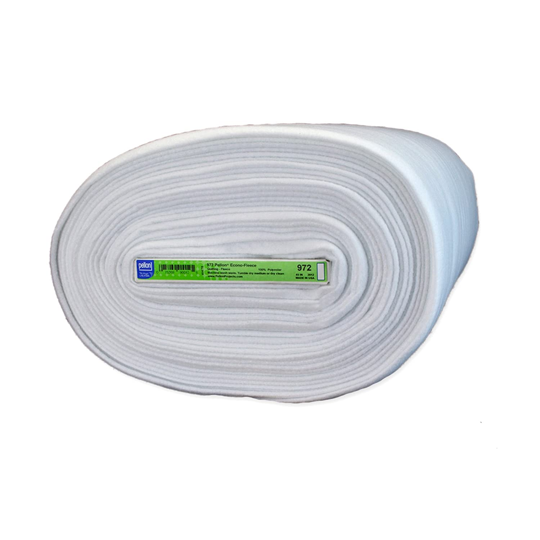Pellon 972 Econo-Fleece White