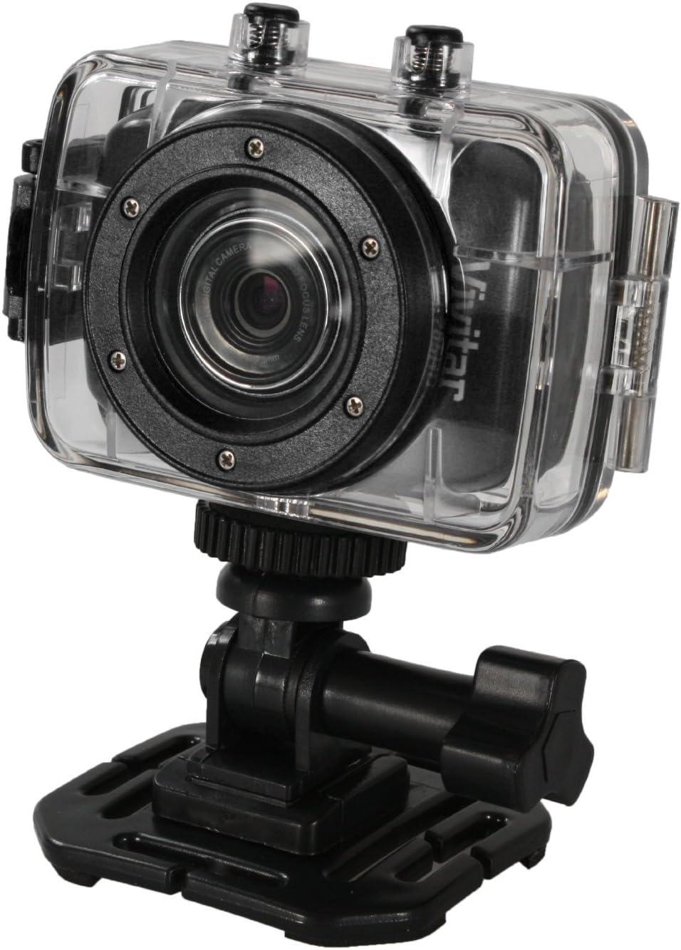 20 Black Friday Vivitar 4K Action Camera Deals , Sales & OFFERS 3