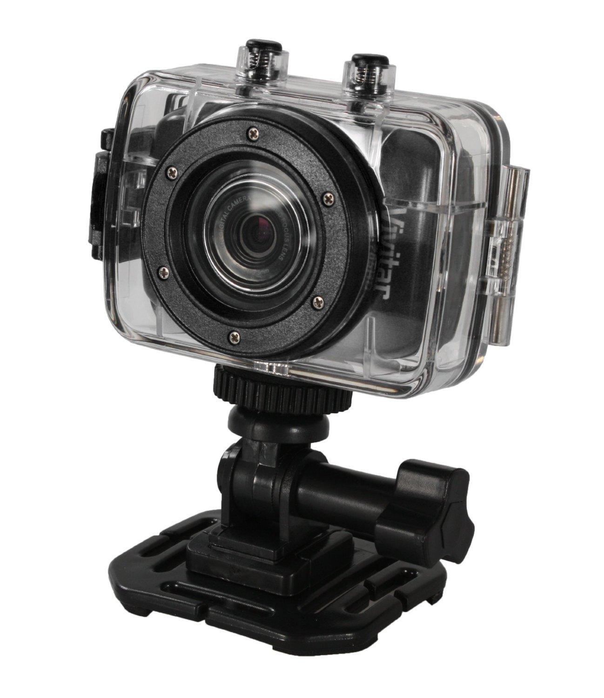 Amazon.com : Vivitar Action Camcorder 2.0