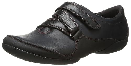 Clarks Felicia Emma de la Mujer Mocasines.: Amazon.es: Zapatos y complementos