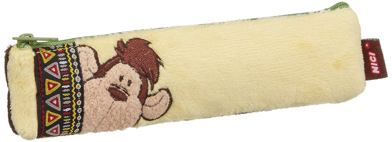 NICI - Estuche Plano Monos, Peluche, 19 x 5,5cm (40249.0 ...