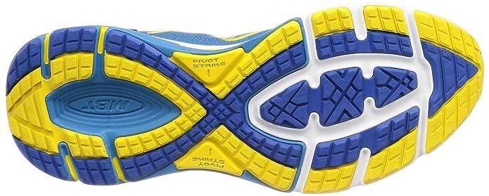MBT GT 2 M BlueYellow Schuhe Running: : Schuhe