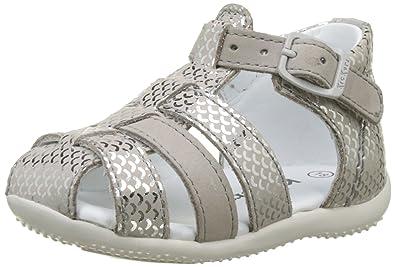 356dbd7e6e2630 Kickers Bigfly, Sandales bébé Fille: Amazon.fr: Chaussures et Sacs