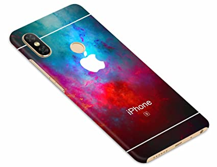 Stylite Apple iPhone Theme Colorful Blur Wallpaper 3D: Amazon in