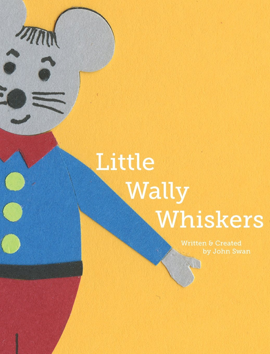 Download Little Wally Whiskers PDF