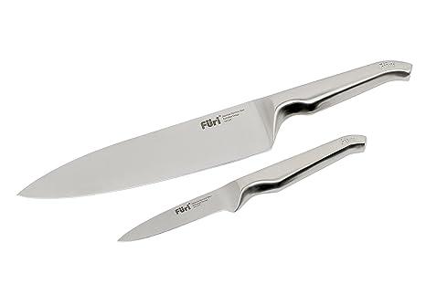 Amazon.com: Furi Pro 2 pieza Classic – Juego de cuchillo ...