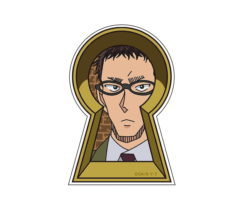 名探偵コナン 風見裕也 HD(1440×1280)スマホ 壁紙・待ち受け