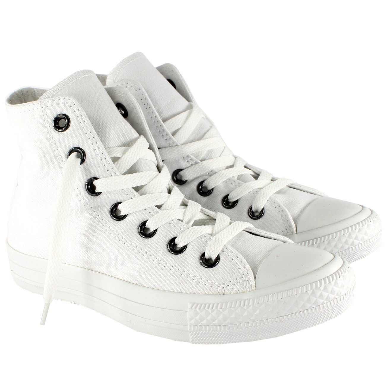 Converse White Chuck Taylor Etoiles Low 17988 Top Sneakers Sneaker Mode Taylor White Mono f949929 - shopssong.space