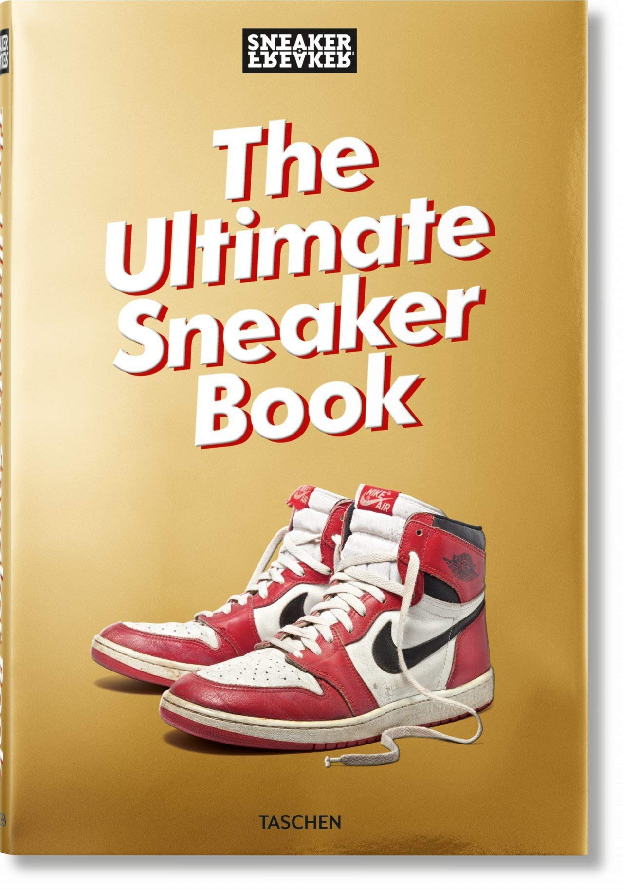 24aeb14e4e824 Sneaker Freaker. The Ultimate Sneaker Book - Livros na Amazon Brasil ...