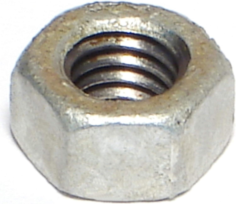Hard-to-Find Fastener 014973148485 5616 Hex Nuts 100