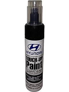 Amazon Com Genuine Hyundai 00284 00000 Fhm Touch Up Paint Hyper