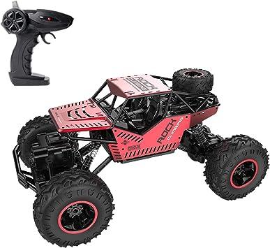 Amazon.com: RC Car GhoSTar Toys 2018 - Mando a distancia de ...