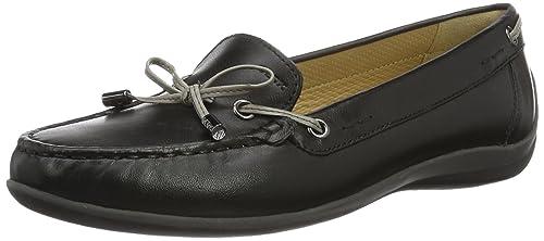 Geox D Yuki A-D6455a00043, Mocasines para Mujer: Amazon.es: Zapatos y complementos